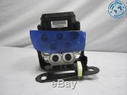 Ford F 150 Pickup 4 Wheel ABS (Anti Brake Lock) Pump ID1L34-2C346-AA