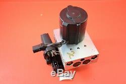 G#1 Mercedes W163 ML320 ML430 ABS Anti Lock Brake Pump Unit 1634310312 OEM