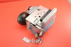 G1 03-06 Mercedes W211 E350 E500 Abs Brake Anti Lock Hydraulic Pump 0054317912