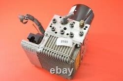 G1 03-06 Mercedes W211 E350 E500 Abs Brake Anti Lock Hydraulic Pump 0094312612