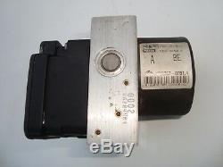 Genuine Ford Ka Fiesta Abs Anti Lock Brake Pump Module Controller 4s612m110cc