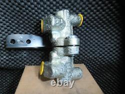 Genuine Oe Boxed Antilock Brake Valve Rover 220/ 420/ 820 Abs Model Sjd101000