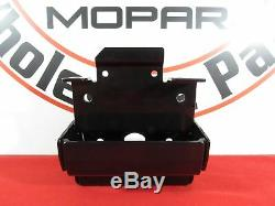 JEEP WRANGLER Anti-Theft Security Hood Lock Complete Assembly NEW OEM MOPAR