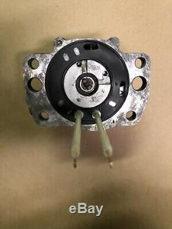 LEXUS RX400h TOYOTA HIGHLANDER HYBRID ABS MODULE MOTOR ONLY 44510-48060