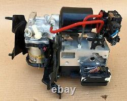 Lexus Ls460 2006-2012 44510-50100 47070-50010 Anti-lock Abs Brake Actuator Used
