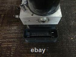 Mazda 5 ABS Pump Anti Lock Brake Module 2010 10 Hydraulic Module 7N612C405CA