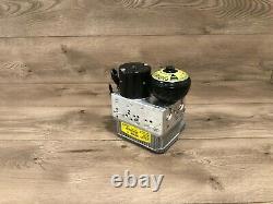Mercedes Oem W211 E500 E320 W219 Abs Brake Pump System Hydraulic Sbc Anti Lock