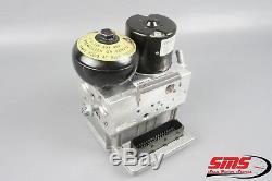 Mercedes R230 SL500 E500 SBC ABS Hydraulic Brake Pump Anti Lock OEM 0094312712