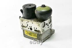 Mercedes R230 SL500 E500 SBC Brake Anti Lock Hydraulic Pump 0054317912 OEM