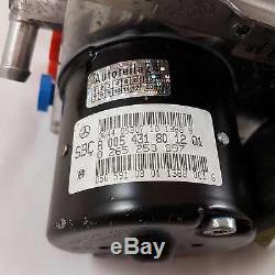 Mercedes Sbc Pumpe A0054318012 0054318012 0265960029 12monate Garantie