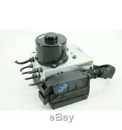 Mercedes W163 2002-2005 Abs Anti-lock Brake Pump Actuator Module