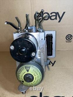 Mercedes W211 E350 E500 SL500 SBC Brake Anti Lock Hydraulic Pump 0054317212 OEM