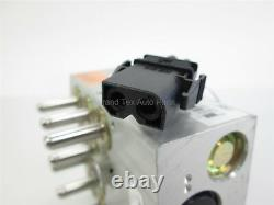 NEW OEM Ford ABS Pump Module F8AZ-2C286-AA Crown Victoria Grand Marquis 1998-00
