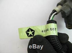 NEW OUT OF BOX OEM Mopar 4294857 ABS System Anti-lock Brake Modulator Valve