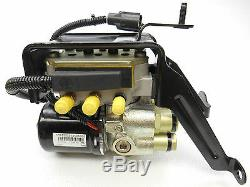 NOS New OEM Ford Explorer 2 Door ABS Anti Lock Brake Pump Fits Thru 3/95