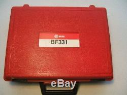 Napa BF331 ABS Anti-lock Brake System Brake Master Cylinder Pressure Tester Kit