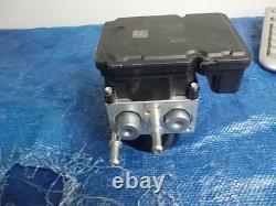 New ABS Pump Anti-Lock Brake 4x4 X S AT Module 476609BF0C Fits 13 Xterra
