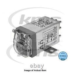 New Genuine MEYLE ABS Anti Lock Brake Overvoltage Protection Relay 014 830 0009