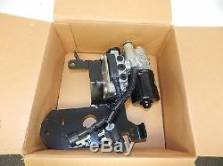New OEM 1993 1994 Ford Mazda ABS Brake Pump Actuator Computer Anti-Lock Assy