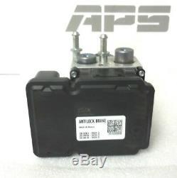 New OEM 2011 Wrangler Anti-lock Brake System ABS Pump Jeep Mopar # P05154212AD