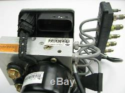 New OEM Ford F7LZ-2C333-AB ABS Anti-Lock Brake Pump Module WithTCS 97-98 Mark VIII