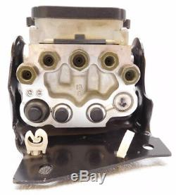 New Old Stock 98 Ford F150 F-150 4 Wheel ABS Anti Lock Brakes Pump WithModule