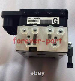 OE#ANTI-LOCK BRAKE ABS ACTUATOR 44510-50070 Fit For LEXUS LS460 PN E329D5 07-15