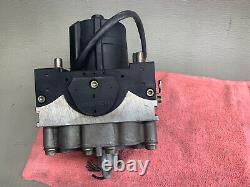 OEM 1999-04 Land Rover Discovery ABS Anti-Lock Brake Pump Assembly 101241 99