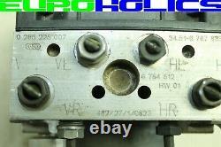 OEM BMW E65 745i 02-05 760i ABS Anti Lock Brake Pump Module 34516767833 6767835