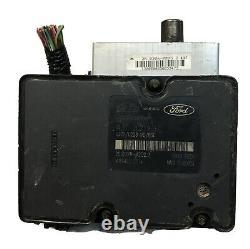 OEM Ford ABS Anti Lock Brake Pump Module 4L1T-2C219-EC