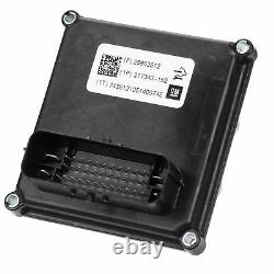 OEM NEW ABS Electronic Anti-Lock Brake System Control Module 08-09 CTS 25853512