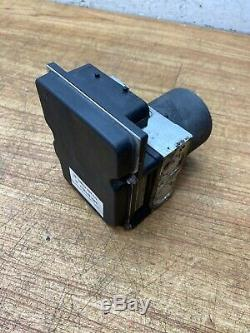 Oem 04-06 Bmw E53 X5 3.0 Awd Anti Lock Brake System Abs Pump Control Module