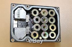 REBUILT 99-03 BMW E39 E38 540i 740i ABS ANTI-LOCK CONTROL MODULE 0 265 950 002