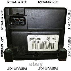 REPAIR KIT Fits 03 07 Hummer H2 ABS Pump Control Module WE INSTALL anti lock
