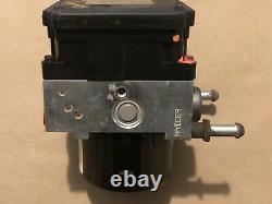 Suzuki Grand Vitara ABS Pump Anti-Lock Brake 06.2109-5330.3 06.2619-3204.1 4x4