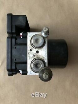 Suzuki Grand Vitara ABS Pump Anti-Lock Brake Module 06.2109-6000.3 06.2619-37201