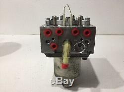 Toyota Prius ABS Pump Only Anti-Lock brake 44510-47050 04 05 06 07 08 09 oem