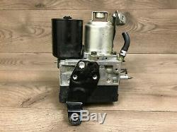 Toyota Prius Oem Hybird Abs Brake Pump System Hydraulic Anti Lock 2004-2009 2