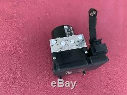 VW ABS Pump 1K0 614 517 BE 1K0 907 379 AP Anti Lock Brake Module OEM EOS JETTA