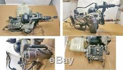 VW PASSAT Bj 90-93 35i B3 ABS Hydraulikeinheit Anti Blockiersystem 357614111