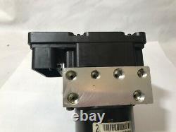Volvo ABS brake control module anti-lock 8671224 OEM S60 S80 V70 XC90 02 03 04