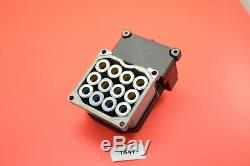 YC#16 99-00 VW Passat Audi A4 A6 ABS Anti Lock Control Module 0273004283 OEM
