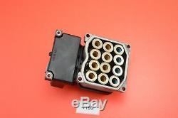 YC#16 VW Passat AUDI A4 A6 ABS Module Controller Anti Lock Brake 0273004573