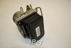 00 01 02 03 04 05 Acura Nsx Abs Module Unité Pompe De Contrôle Oem Anti Verrouillage Modulator