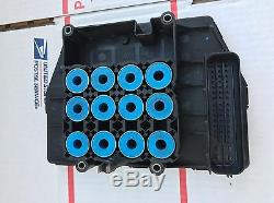 00 01 Mercedes W203 C230 C240 pompe Abs De Freinage Antiblock Module 2035451632