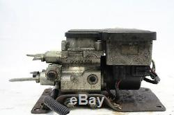 00 Jimmy Blazer Chevy S10 S15 Abs Module De Pompe Anti Blocage De Frein Oem Kelsey Hayes