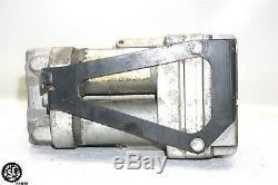 01 02 03 04 05 Bmw R1150r Pompe De Frein Abs Rockster Abs Antiblocage Testée 037012051