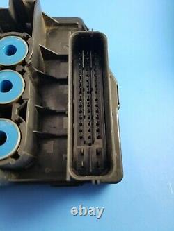 01-02 Mercedes W203 C320 C Classe Anti Verrou Module De Contrôle Des Abdominaux Oem 2035451632