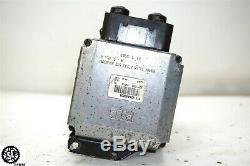 01-04 Bmw R1150rs Antiblocage Abs Pompe De Frein Module S2ab90036