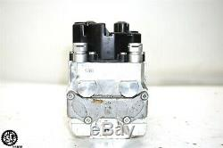 01-04 Bmw R1150rt Antiblocage Abs Pompe De Frein Module S2ab90039
